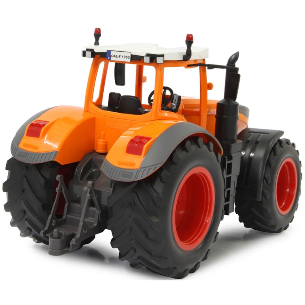 Jamara RC-Traktor »Fendt 1050 Vario Kommunal«