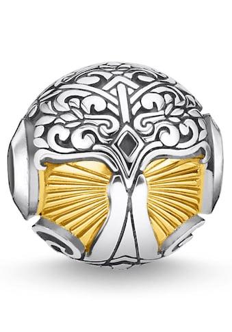 THOMAS SABO Bead »Tree of Love gold, K0345-966-39« kaufen