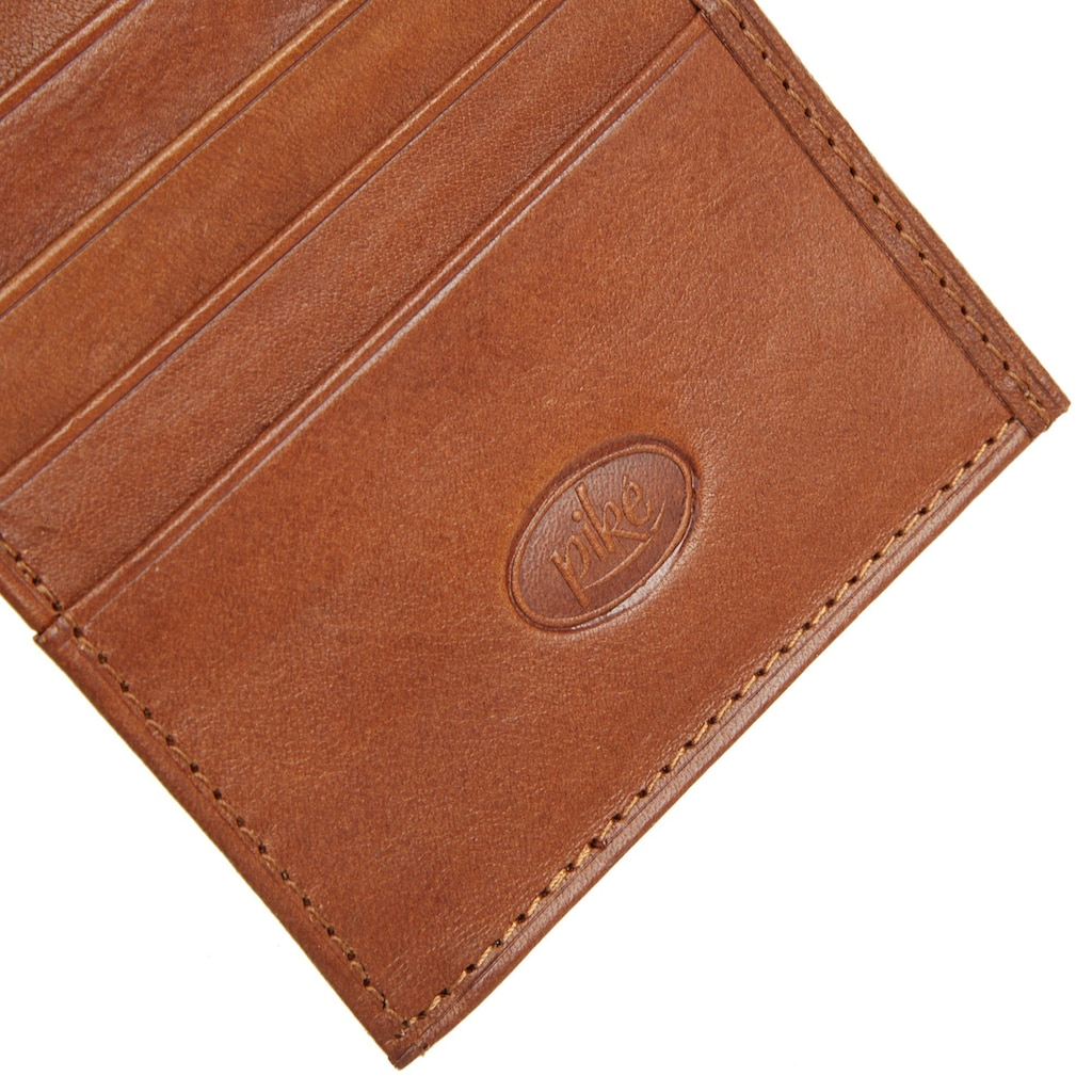 Piké Brieftasche, Fotofach