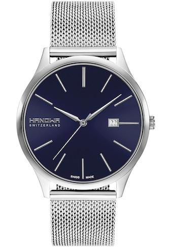 Hanowa Schweizer Uhr »PURE, 16-3075.04.003« kaufen