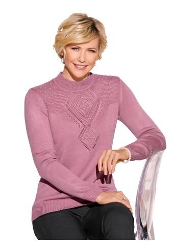 Classic Ajourpullover »Pullover« kaufen