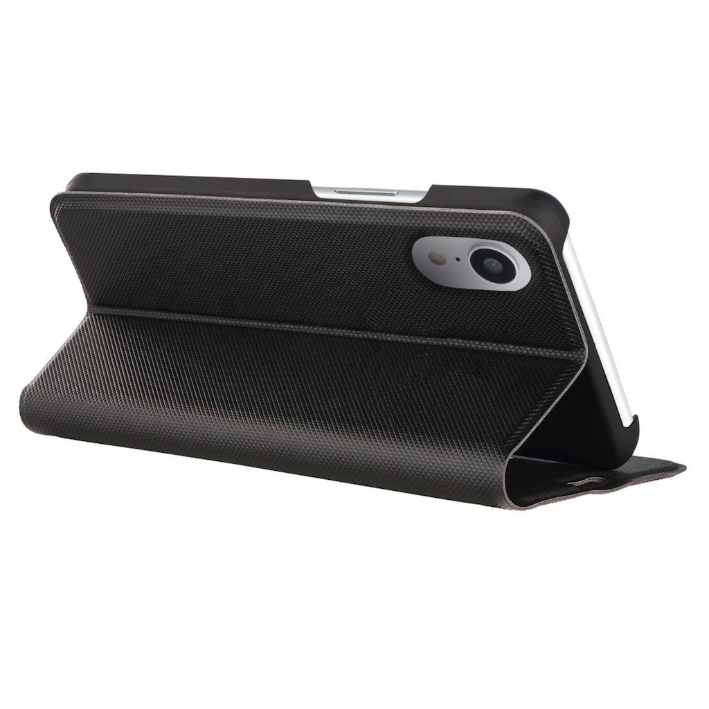 Hama Flip Case »Slim Pro«, iPhone XR, Apple iPhone XR