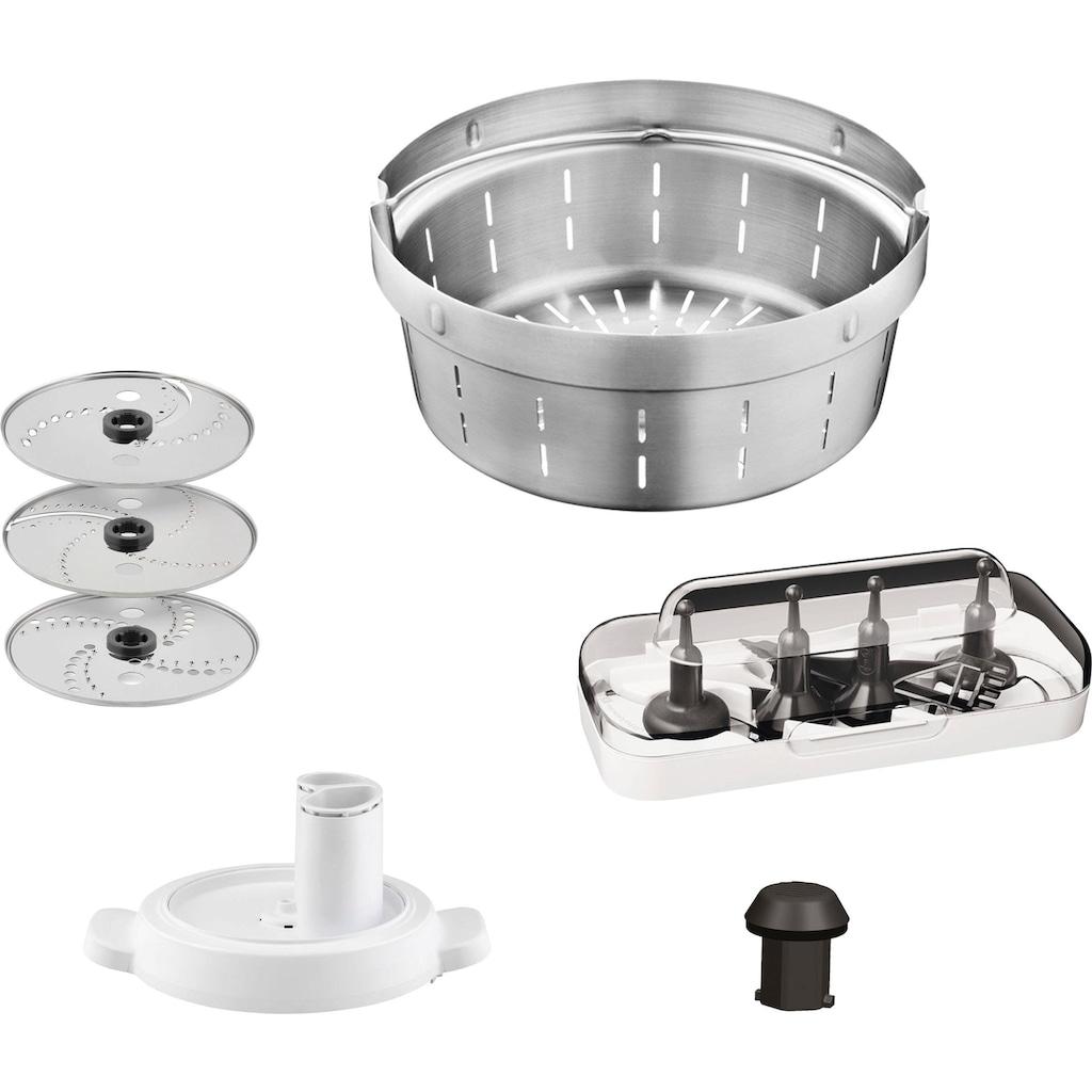 Krups Küchenmaschine mit Kochfunktion »HP50A8 Prep&Cook XL«