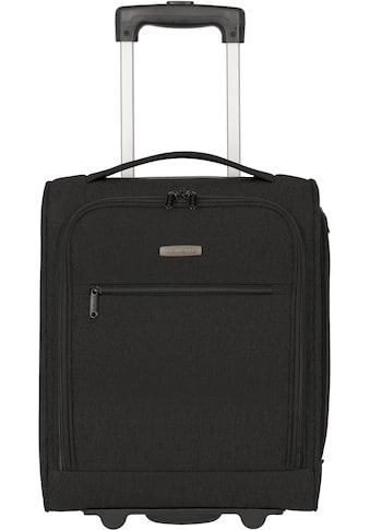 """travelite Weichgepäck - Trolley """"Cabin, 43 cm"""", 2 Rollen kaufen"""