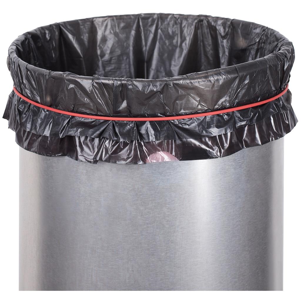 Hailo Mülleimer »Pure L«, weiß, Fassungsvermögen ca. 25 Liter