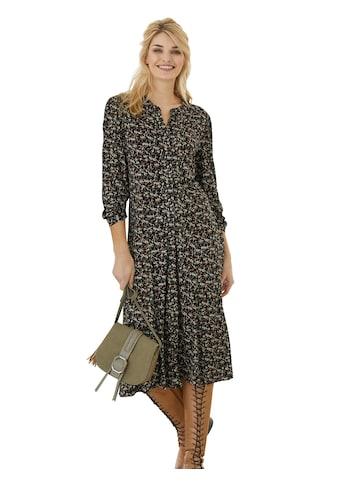 LINEA TESINI by Heine Druckkleid »Jersey-Kleid« kaufen