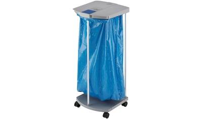 Hailo Müllsackständer »ProfiLine WS, Uno«, 120 Liter, mit Rollen kaufen