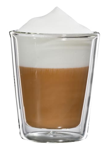 Bloomix Thermoglas »Milano«, (Set, 4 tlg.), Doppelwandig, 4-teilig kaufen