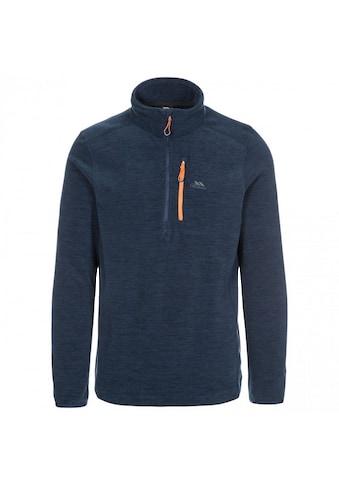 Trespass Sweatshirt »Herren Fleece- Flatlid mit Reißverschluss bis zur Brust« kaufen