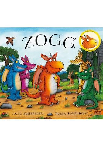 Buch Zogg / Axel Scheffler; Julia Donaldson; Thomas Eichhorn kaufen