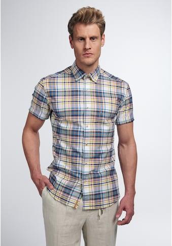 Eterna Businesshemd »SLIM FIT«, Oxford Hemd kaufen