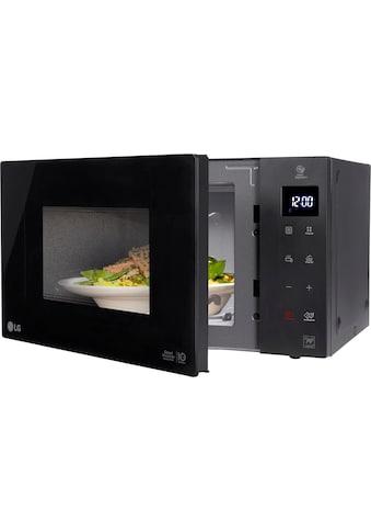LG, Mikrowelle »MS 2336 GIB, Neo Chef«, Mikrowelle kaufen