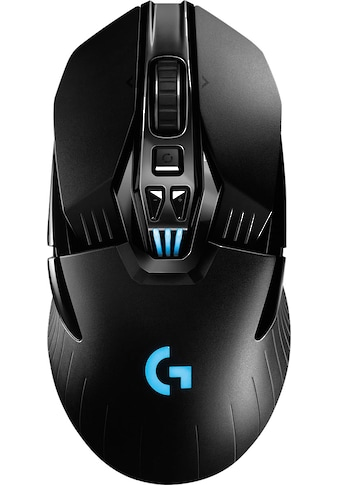 Logitech G »G903 Lightspeed HERO« Gaming - Maus (Funk, 16000 dpi) kaufen