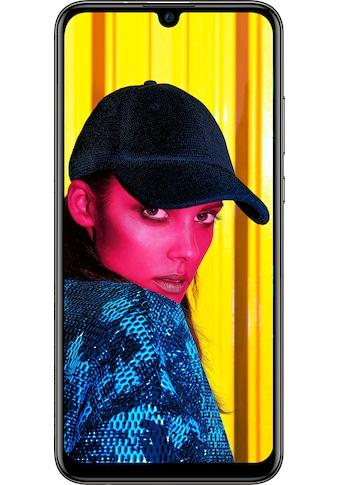 "Huawei Smartphone »P smart 2019«, (15,77 cm/6,2 "", 64 GB, 13 MP Kamera), 24 Monate... kaufen"