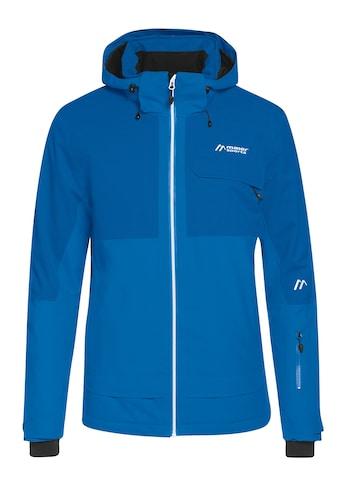 Maier Sports Skijacke »Dammkar Pure M« kaufen
