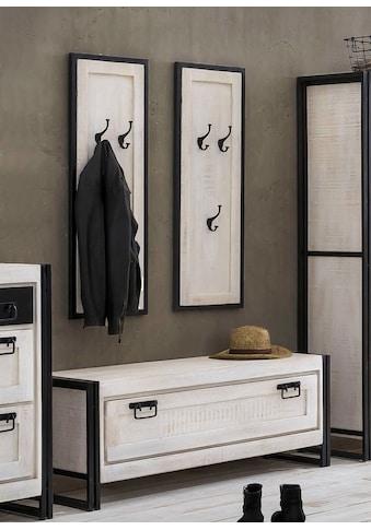 SIT Garderoben-Set »White Panama«, (Set, 3 St.) kaufen