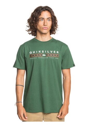Quiksilver T - Shirt »Jungle Jim« kaufen