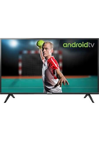 TCL 32ES561 LED - Fernseher (80 cm / (32 Zoll), HD, Smart - TV kaufen
