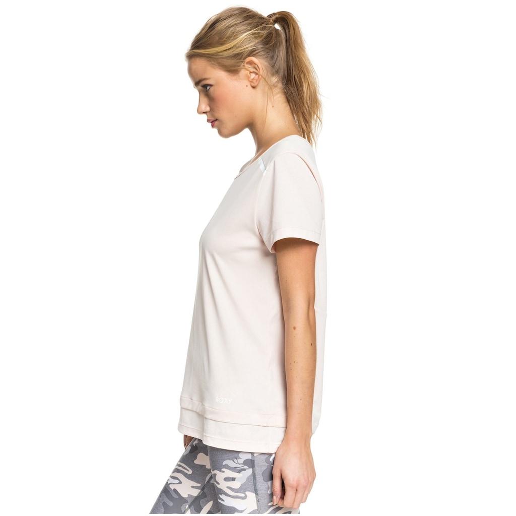 Roxy Trainingsshirt »Lost In Love«