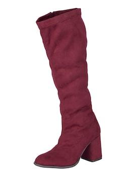 f54c5268ed1c4 Rote Stiefel für Damen online kaufen