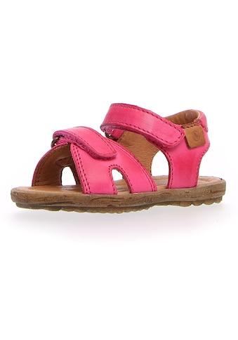 Naturino Sandale »Sun«, mit praktischen Klettverschlüssen kaufen