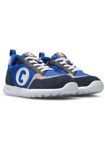 Camper Sneaker »KITII«, mit praktischer Anziehlasche kaufen