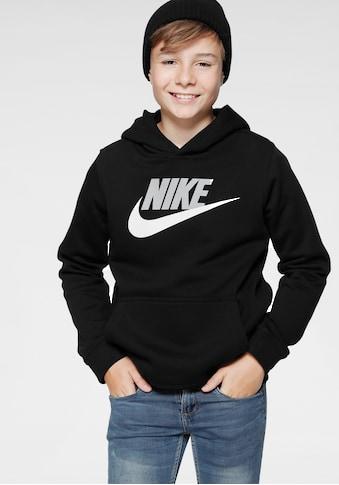 Nike Sportswear Sweatshirt »Nike Sportswear Club Fleece Big Kid« kaufen