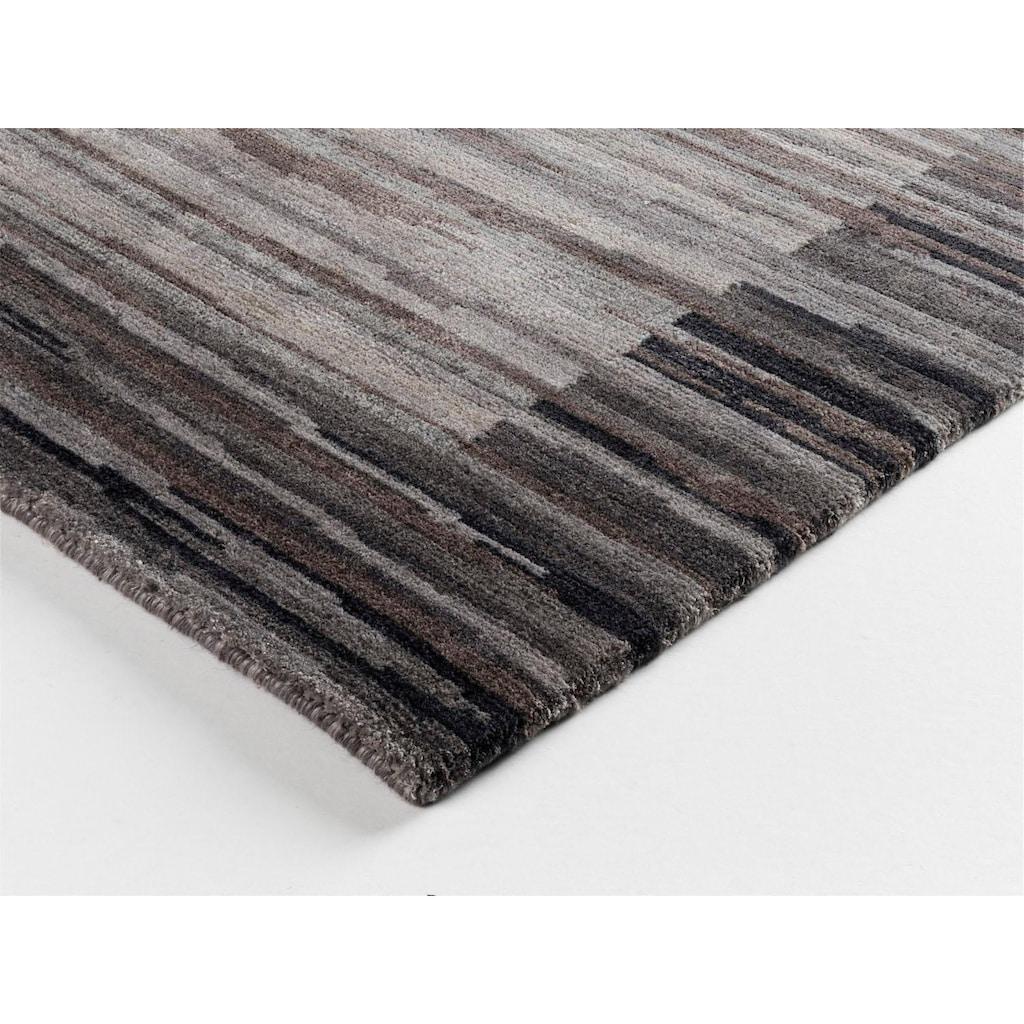 OCI DIE TEPPICHMARKE Orientteppich »Award Nami«, rechteckig, 6 mm Höhe, handgeknüpft, Wohnzimmer