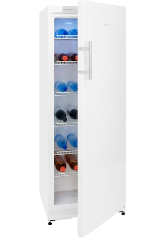 exquisit Getränkekühlschrank, 163 cm hoch, 60 cm breit kaufen