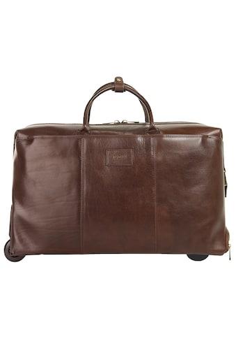 Bagan Reisetasche »GIOVANNI DA VERRAZANO« kaufen