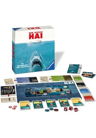 """Ravensburger Spiel, """"Der weiße Hai"""" kaufen"""