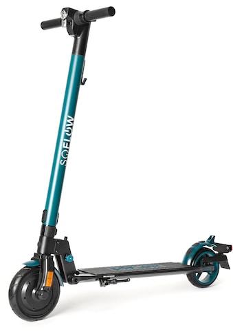soflow E-Scooter »SOFLOW - SO1 E-Scooter mit Straßenzulassung«, 20 km/h, 12 km kaufen