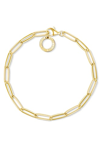 THOMAS SABO Charm - Armband »X0253 - 413 - 39 - L15,5, L17, L18,5,« kaufen