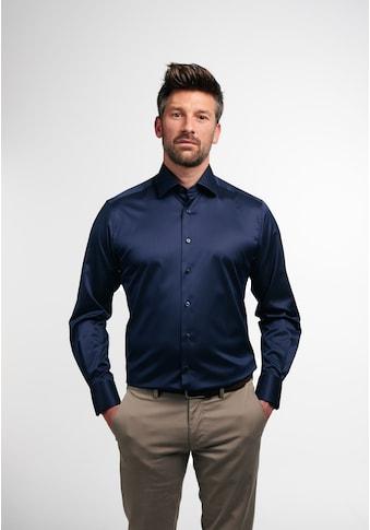 Eterna Businesshemd »MODERN FIT«, taillierter Schnittführung kaufen