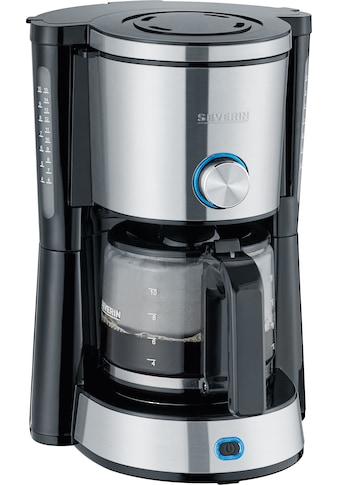 Severin Filterkaffeemaschine KA 4825, Papierfilter 1x4 kaufen