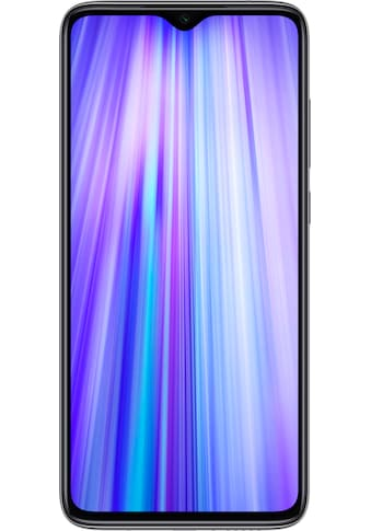 Xiaomi Redmi Note 8 Pro Smartphone (16,6 cm / 6,53 Zoll, 128 GB, 64 MP Kamera) kaufen