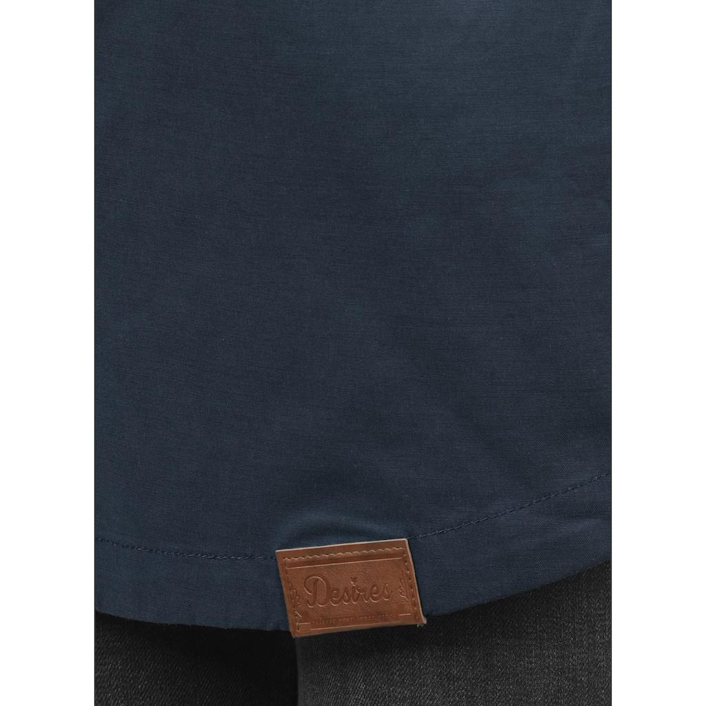 DESIRES Parka »Inata«, Übergangsjacke mit Kapuze
