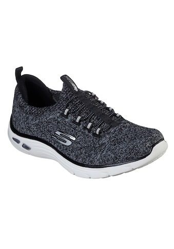 Skechers Slip - On Sneaker »EMPIRE D'LUX  -  SHARP WITTED« kaufen