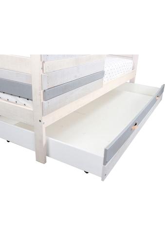 Lüttenhütt Bettschubkasten »Drollig«, passend zum Bett Drollig kaufen