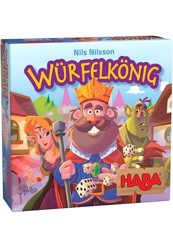 Haba Spiel »Würfelkönig«, Made in Germany kaufen