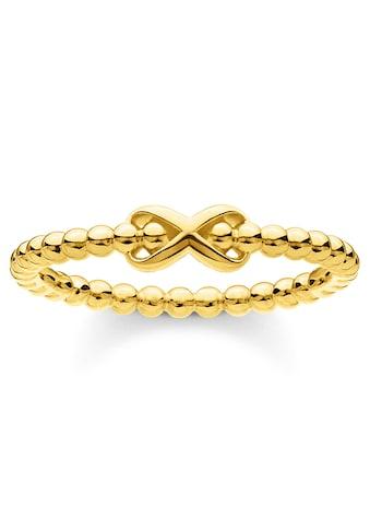 THOMAS SABO Silberring »Infinity, TR2320-413-39-48, 50, 52, 54, 56, 58, 60« kaufen