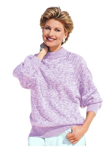 Classic Basics Strickpullover »Pullover« kaufen