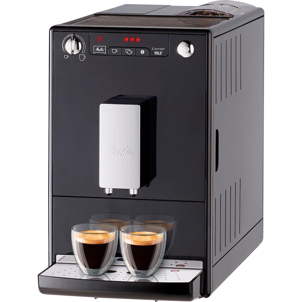 Melitta Kaffeevollautomat »CAFFEO® Solo® E950-101«