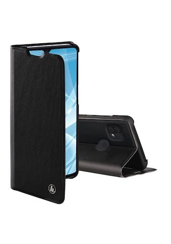 """Hama Handyhülle »Smartphone-Booklet Tasche«, """"Slim Pro"""" für Oppo A15, Schwarz kaufen"""