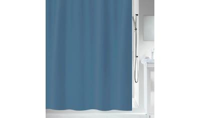 SPIRELLA Duschvorhang »Primo«, 180x180 cm kaufen