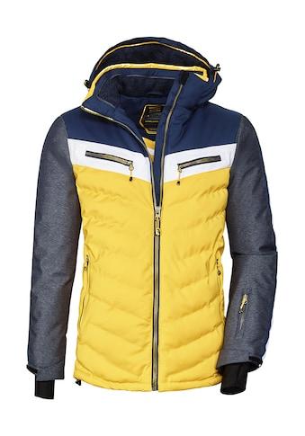 Killtec Skijacke »Tirano MN JCKT B« kaufen