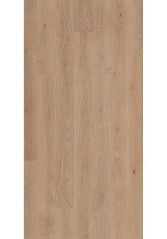 PARADOR Parkett »Classic 3060 Natur  -  Eiche weiß, lackiert«, 2200 x 185 mm, Stärke: 13 mm, 3,66 m² kaufen