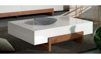 KITALY Couchtisch »FIORELLA«, Breite 100 cm kaufen