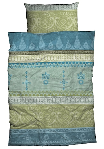CASATEX Bettwäsche »Indi, Baumwoll-Flanell« kaufen