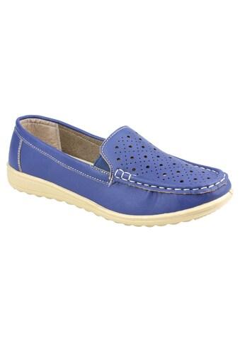 Amblers Safety Mokassin »Cherwell Damen Schuhe« kaufen